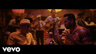 Romeo Santos, Teodoro Reyes - ileso (Official Video)