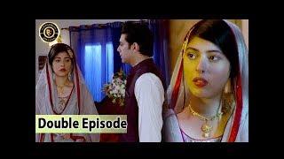 Faisla Double Episode 07 & 08 - 26th Sep 2017 - Top Pakistani Drama