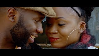 Mwasiti Featuring Roma - Fall in love (Official video)