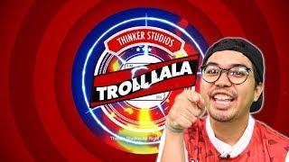 Troll-lala: Darjah 3 Hormat Darjah 5 (SLOWPOKE)