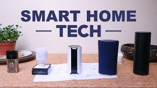 Best 'Smart Home' Tech of 2015