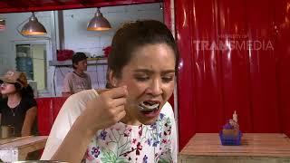 DEMEN MAKAN - Makan Bakso Bulat Dimasak Dadakan! (29/4/18) Part 3