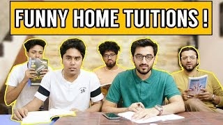 Funny Tuitions & Coaching Centres | Hyderabadi Comedy | The Baigan Vines