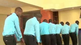 Sayuni Vijana Choir KKKT BUGANDO - Vumilia