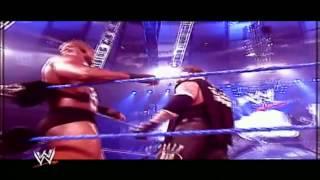 The Undertaker vs John Cena Promo at Vengeance 2003