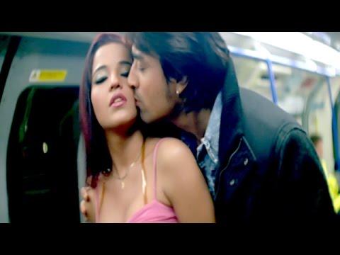 Xxx Mp4 HD हॉट सीन Hot Scene Couple Caught In Metro ॥ Monalisa Bhojpuri Hot Uncut Scene 3gp Sex