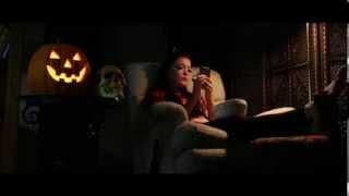 Halloween Night Short Film - Selfie