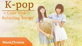 Kpop Cute Love Songs