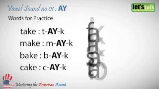 Mastering the American Accent Part 03