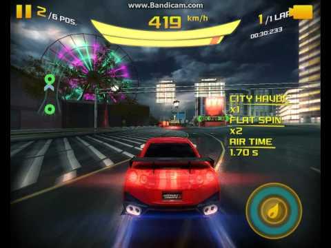 Nissan GT R Nismo vs Hennessey Venom GT in multiplayer