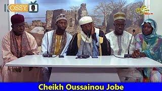 Zikr Baye Niass  ak Cheikh Oussainou Jobe et son groupe