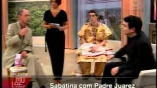 Fórum Religioso Sabatina com o padre Juarez ( programa mulheres)