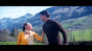 Mohabbat Ne Mohabbat Ko   Udit Narayan, Alka Yagnik   Ek Rishtaa 2001 HD 720p   YouTub