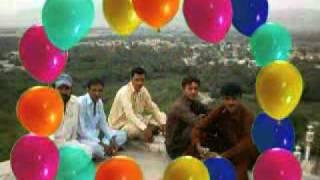 Damsaz Marwat