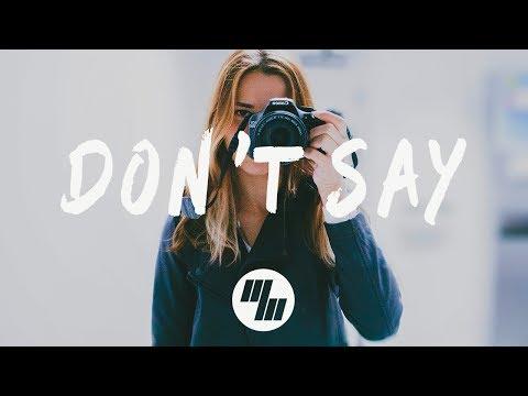 The Chainsmokers - Don't Say (Lyrics  Lyric Video) Felix Palmqvist & Severo Remix, ft. Emily Warren