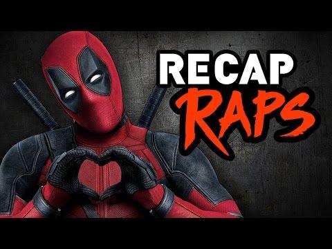 Xxx Mp4 DEADPOOL RECAP RAP EXPLICIT 3gp Sex