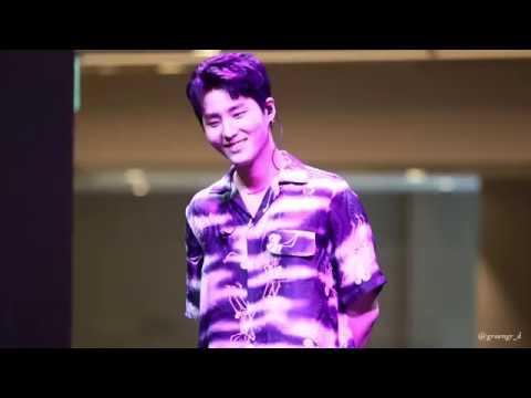 170827 JYP 부산 오디션 백아연-이럴거면 그러지말지 (영현 focus) YoungK