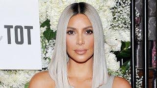 More Details About Kim Kardashian