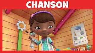 Moment Magique Disney Junior - Docteur la Peluche : A chacun son médecin