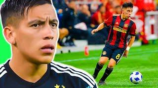EZEQUIEL BARCO - Goals & Skills   2018   Atlanta United