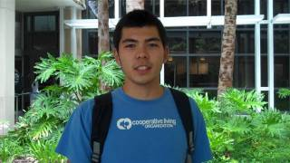 Repower America -- Andrew D. from Gainesville, FL