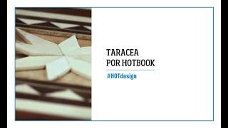 Taracea por HOTBOOK