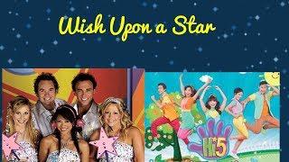 Hi-5 Wish Upon a Star (Indonesia & original cast)