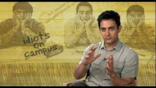 3 Idiots - Exclusive Making of the movie 3 Idiots