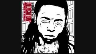 Lil Wayne - Ridin Wit The AK (Feat. Curren$y & Mack Maine)