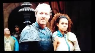 Daenerys Targaryen e os Imaculados