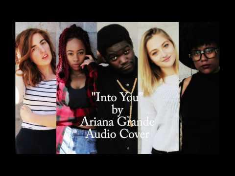Xxx Mp4 Into You Ariana Grande Audio Cover Ft Cabria Scott Anna Calvert Jen Rapinchuk And Kála 3gp Sex