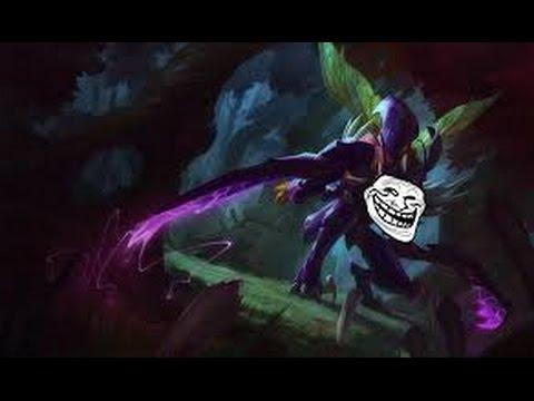 Kha assassin jungle with team smyt
