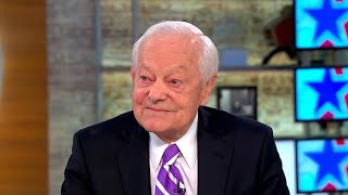 """""""This is a new low"""": Bob Schieffer on Trump"""