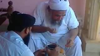 dilbar sain راشد علی کرمی
