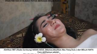 BELLA NAFA - BIDUAN BIDADARI INDONESIA