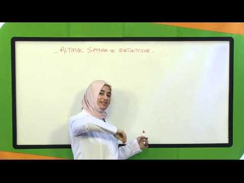 İlköğretim 3. Sınıf Matematik Eğitim Seti Ritmik Sayılar Ve Örüntüler