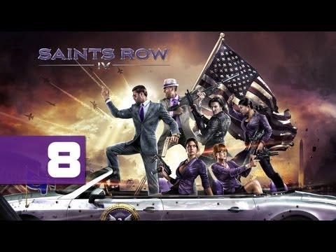 Xxx Mp4 Saints Row 4 Walkthrough Part 8 Mass Confusion 3gp Sex