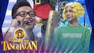 Tawag ng Tanghalan: Jhong Hilario has another song for Vice Ganda