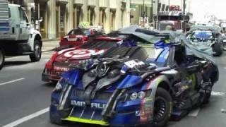 Transformers 3 Shoot Chicago