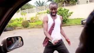 REGGAE BLUES VIRAL by MC Danni B (song by Harrysong) (Nigerian Comedy)