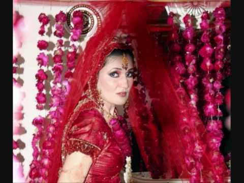 pakistani celebrities wedding pix 4
