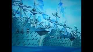 One Piece - épisode 460 part 2