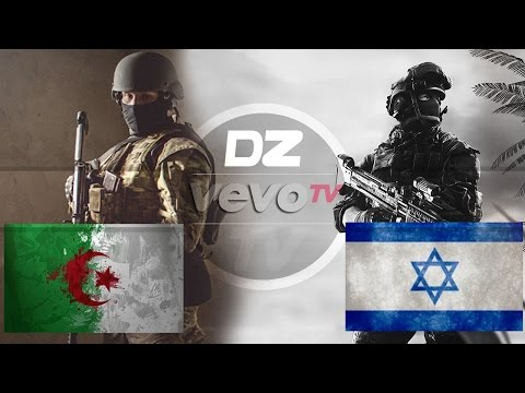 watch Algeria Military People And Government Vs Israel