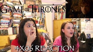GAME OF THRONES 4X06