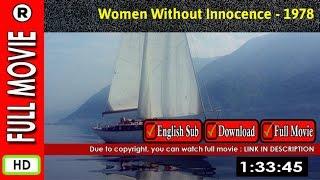 Watch Online: Women Without Innocence (1978)