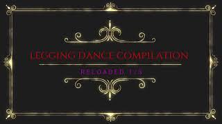Desi Girl Dance Compilation in Legging Reloaded