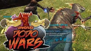 Unser erster Raptor? | Spandauer Dodo Wars | 02
