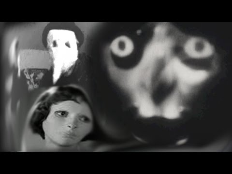 Top 20 Lost Horror Movies