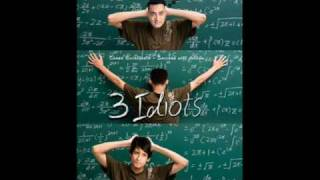 3 Idiots-Behti Hawa Sa Tha Woh(Full Song) HQ