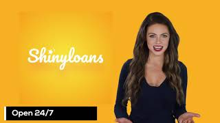 shinyloans direct lenders online | 24 Hours PayDay Loans